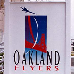 oakland flyers 289